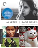 La Jetée / Sans Soleil (The Criterion Collection) [Blu-ray]