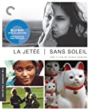 Criterion Collection: La Jetee & Sans Soleil [Blu-ray] [Import]