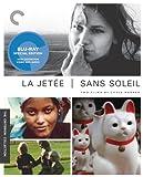 La Jet�e / Sans Soleil (Criterion)  / La Jet�e/Sans Soleil (Bilingual) [Blu-ray]