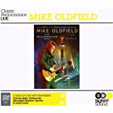 The Art in Heaven Concert - Live In Berlin (CD+DVD)by Mike Oldfield