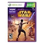 Star Wars Kinect - Xbox 360 Standard...