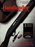 img - for Handloader Magazine - October 1989 - Issue Number 141 book / textbook / text book