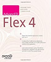 AdvancED Flex 4 Front Cover
