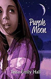 Purple Moon by Tessa Emily Hall ebook deal