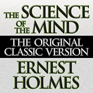 The Science of the Mind Audiobook