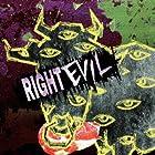 RIGHT EVIL ���̾��� B�����ס�(�߸ˤ��ꡣ)
