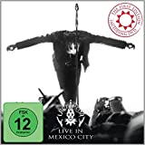 Live In Mexico City - First Edition by Lacrimosa [Music CD]