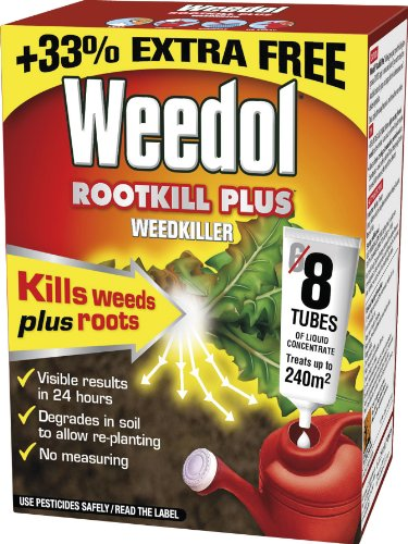 scotts-miracle-gro-weedol-rootkill-plus-weedkiller-liquid-concentrate-6-2-tubes-free