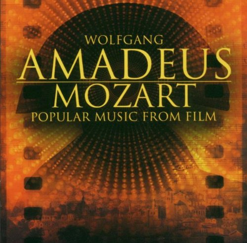 Mozart: Popular Music From Film by Mozart: Popular Music from Film
