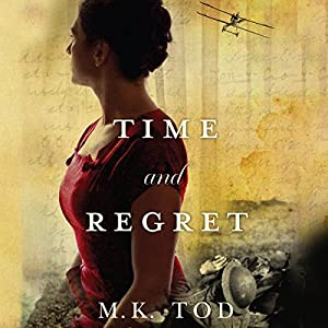 Time and Regret Audiobook