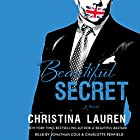 Beautiful Secret Audiobook by Christina Lauren Narrated by Charlotte Penfield, Jonathan Cole