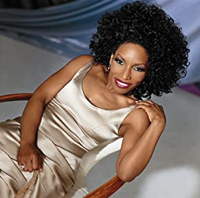 Image of Stephanie Mills