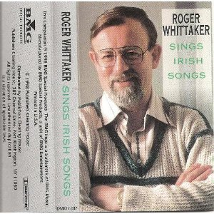 roger whittaker sings irish songs music. Black Bedroom Furniture Sets. Home Design Ideas