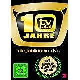 """10 Jahre """"TV Total"""" - Die Jubil�ums-DVDvon """"Stefan Raab"""""""