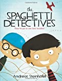 img - for The Spaghetti Detectives book / textbook / text book