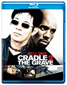 Cradle 2 the Grave [Blu-ray]