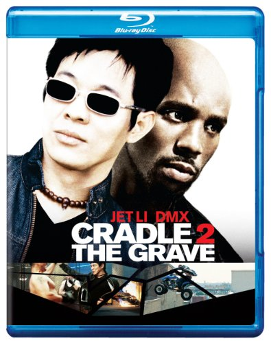 Cover art for  Cradle 2 the Grave [Blu-ray]