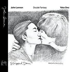 Double Fantasy Stripped Down [+Digital Booklet]