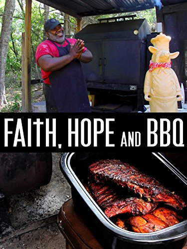 Faith Hope and BBQ