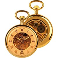 Royal London Mechanical Champaign Gents Pocket Watch from Royal London