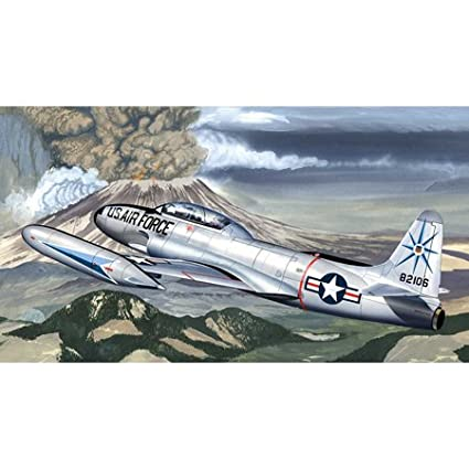 Czech Model - Lockheed T-33A Shooting Star - CM3203