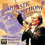 Berlioz - Symphonie Fantastique Hector Berlioz
