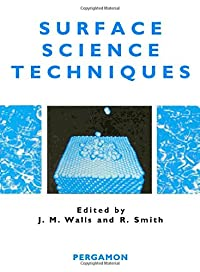 Surface Science Techniques download ebook