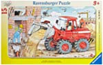 Ravensburger 06359 - Mein Bagger, 15...
