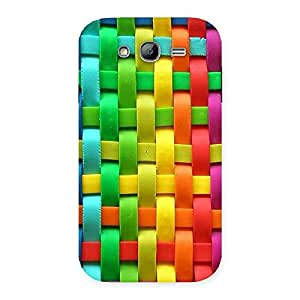 Delighted Strap Bag Print Back Case Cover for Galaxy Grand Neo Plus