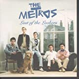 7-LAST OF THE LOOKERS (Vinyl) ~ METROS Cover Art