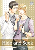 Hide and Seek, Vol. 1 (Yaoi Manga)