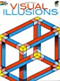 Visual Illusions Coloring Book (Dover Design Coloring Books)
