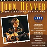 Two Different Directions: Greatest Hits and Favorites