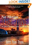 The One: the complete Emma Holden suspense mystery trilogy
