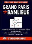 Atlas routiers : Grand Paris et Banli...