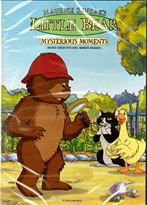 Little Bear:Mysterious M.