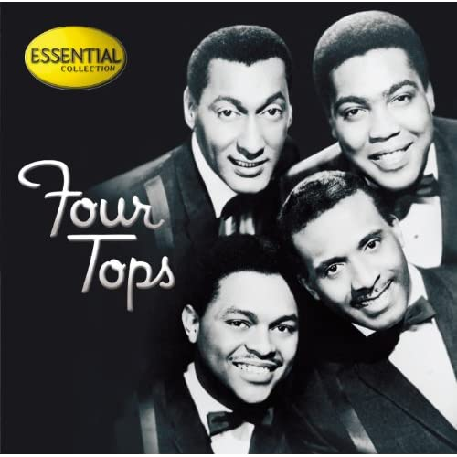 Four Tops - Bernadette Lyrics