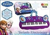 Disney Frozen Teclado Keyboard Electronic