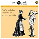 2014 Someecards Wall Calendar