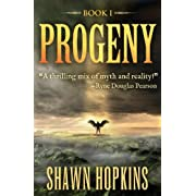 Progeny (Paperback) By Shawn Hopkins          Buy new: $12.56 16 used and new from $10.65     Customer Rating: