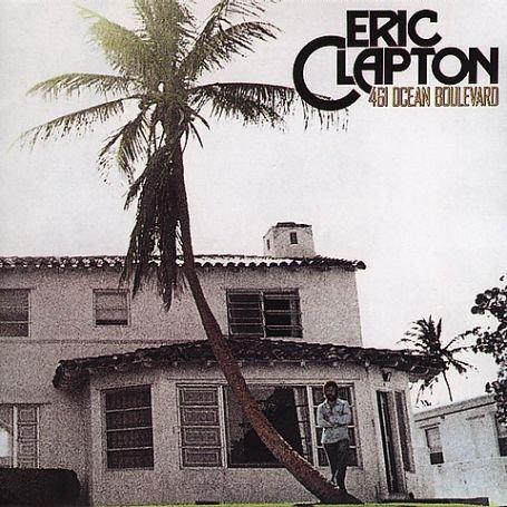 Eric Clapton - 461 Ocean Boulevard - Gold - Lyrics2You
