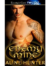 Enemy Mine: 2 (Alpha and Omega)