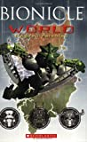 Bionicle World (0439787963) by Farshtey, Greg