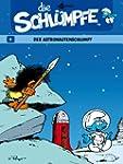 Schl�mpfe, Die: Band 6. Der Astronaut...