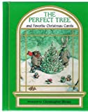 img - for The Perfect Tree and Favorite Christmas Carols (Through the Magic Window) book / textbook / text book
