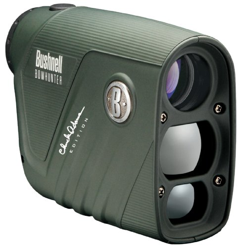 Bushnell Chuck Adams 4x 20mm Laser Rangefinder
