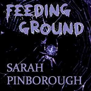 Feeding Ground | [Sarah Pinborough]
