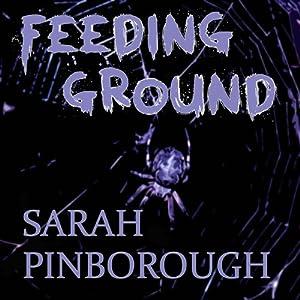 Feeding Ground | [Sarah Pinborough]