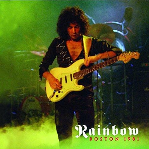 RAINBOW - Live In Kvln 1976 Disc 1 - Zortam Music