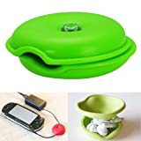 Turtle Winder Cord Cable Organizer Headphone Earphone-Random Color